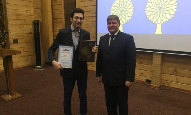 Администрация Солнечногорского муниципального района оценила работу МОО «Железнодорожный транспорт» на территории района по итогам 2017 года