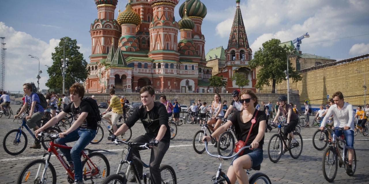 Пассажиры Центральной и Московско-Тверской ППК смогут бесплатно провозить велосипеды с 16 по 22 сентября
