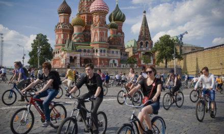 Перевозка велосипедов будет бесплатной для пассажиров пригородных поездов Московско-Тверской ППК с 14 по 27 мая