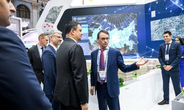 Итоги Всероссийского конкурса молодежных проектов «Транспорт будущего» подведут в Российском университете транспорта