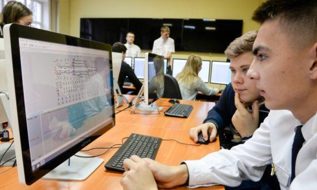 О перспективах развития Московского транспортного узла рассказали на Университетской субботе